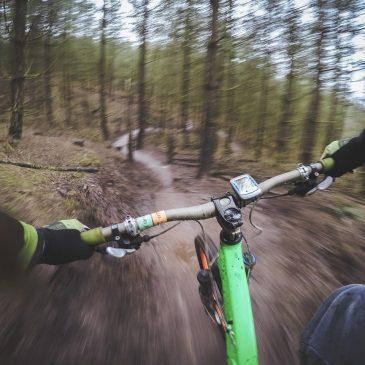 Radfahren im Stubaital